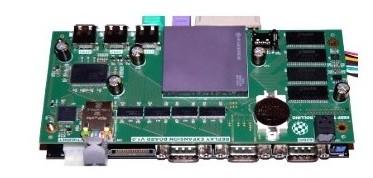 Tarjeta 060 para Minimig (Arcade FPGA) (1/2)