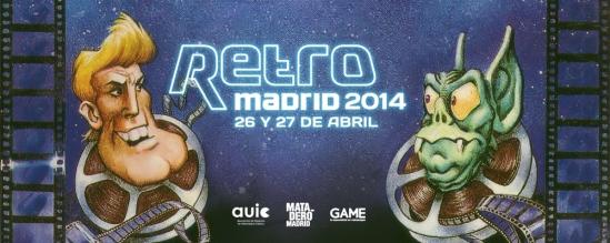 Retro Madrid 2014
