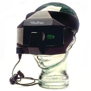 Vectrex 3D