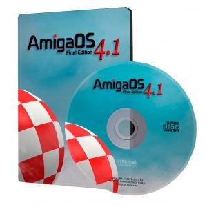 AmigaOS4.1 Final Edition