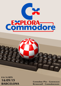 Explora commodore