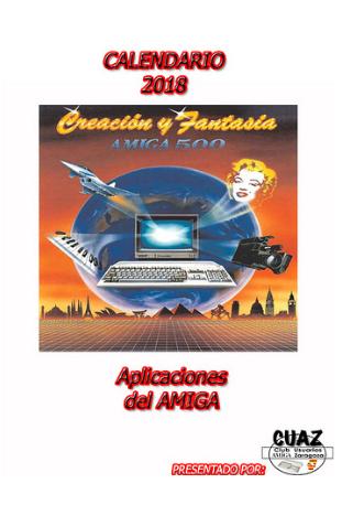 calendario cuaz 2018