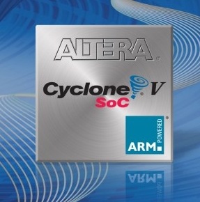 cyclone-v-soc