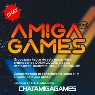 ChatAmigaGames