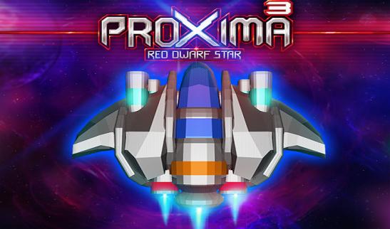 Primer vídeo de Proxima 3-Red Dwarf Star #aMiGaTrOnIcS