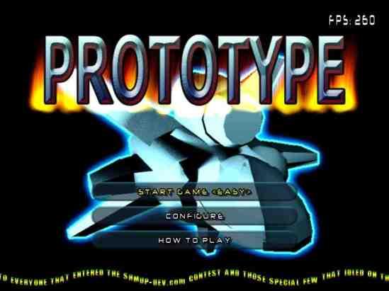 Prototype lanzado: Remake moderno del R-Type #aMiGaTrOnIcS