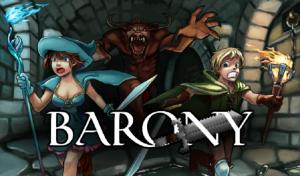 Barony lanzado para AmigaOS 4.x #aMiGaTrOnIcS