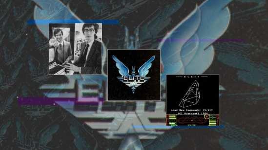 Explorar el universo ahora es gratis para todos los jugadores de Amiga con Elite #aMiGaTrOnIcS