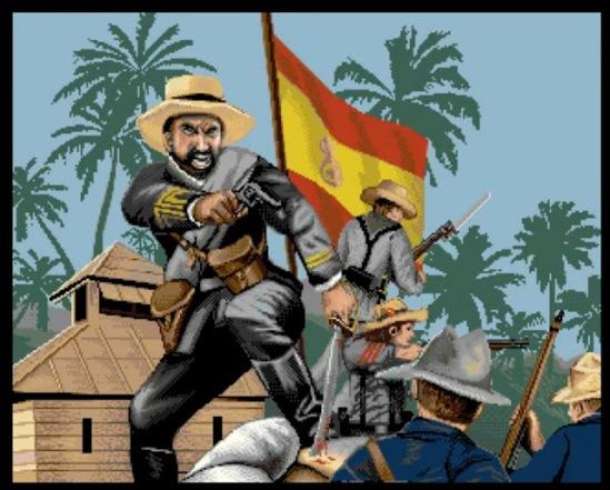 Cuba 1898 – Un nuevo juego de IronGate ya disponible #aMiGaTrOnIcS