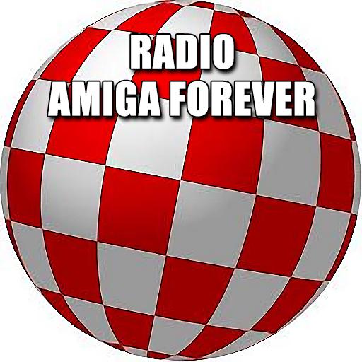 """Música amiguera en cualquier parte con """"Amiga Forever Radio"""" #aMiGaTrOnIcS"""