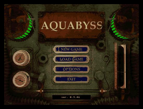 Aquabyss: Primeras capturas de pantalla #aMiGaTrOnIcS