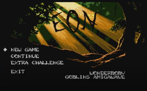 EON AGA: Vídeo-preview en exclusiva #aMiGaTrOnIcS
