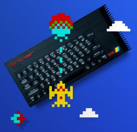 !Que vienen los Rusos 2! ZX Spectrum new games #aMiGaTrOnIcS
