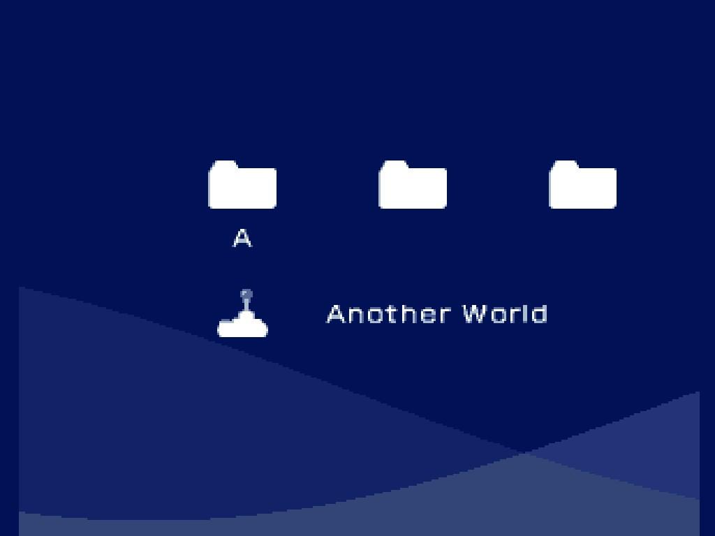 WHDLoadMenu v0.11 OS2/OS3 #aMiGaTrOnIcS